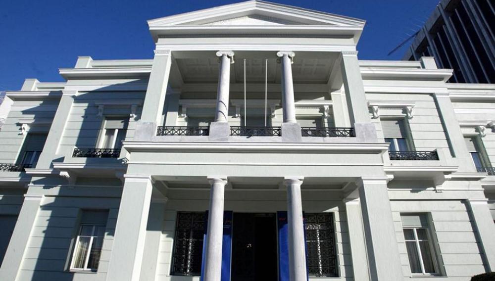 Ανάκληση του Ελληνα πρέσβη στο Αζερμπαϊτζάν