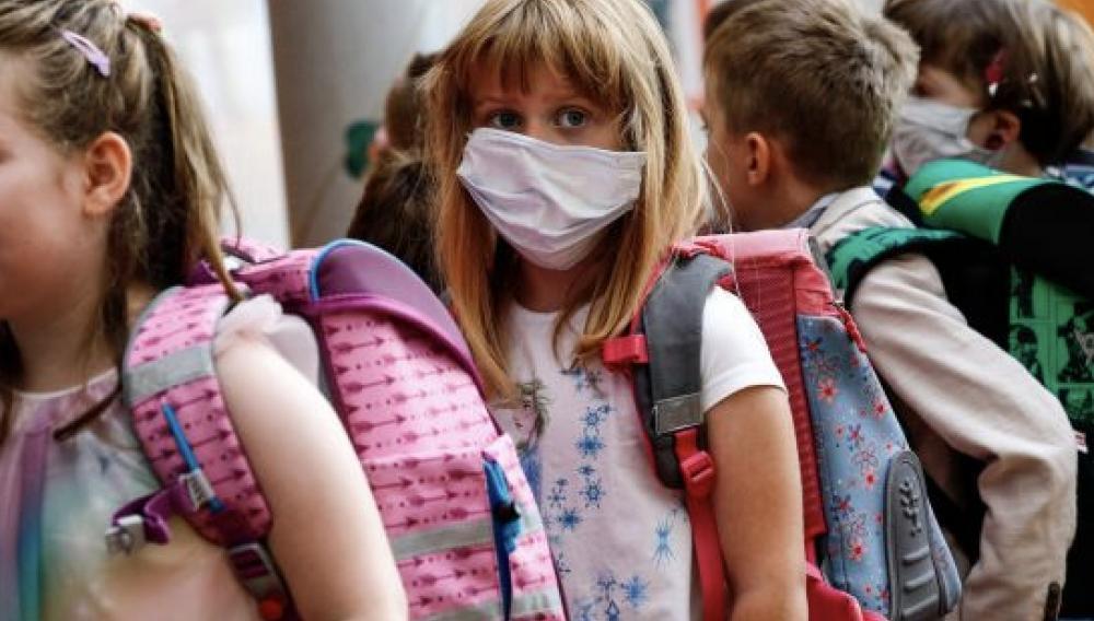 Θεσσαλονίκη: 5.000 μάσκες πολλαπλών χρήσεων