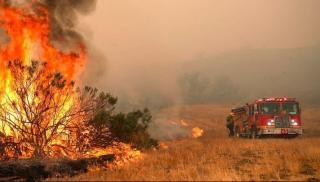 Όρεγκον: Εντολή εκκένωσης λόγω πυρκαγιάς- 15 νεκροί