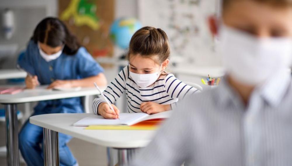 Κρήτη: Αυριο το πρώτο κουδούνι στα σχολεία - Οι μάσκες, οι προετοιμασίες και η ομάδα κρούσης