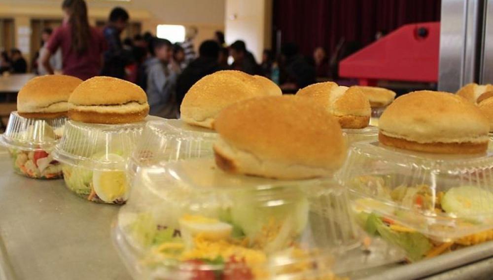 Κρήτη: 51 δημοτικά σχολεία από Ηράκλειο και Ρέθυμνο στα «σχολικά γεύματα» (πινακες)