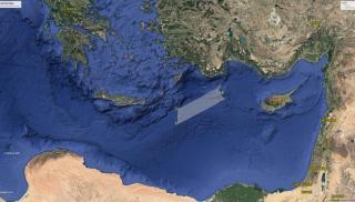 Ελληνική οριοθέτηση και τουρκικές NAVTEX