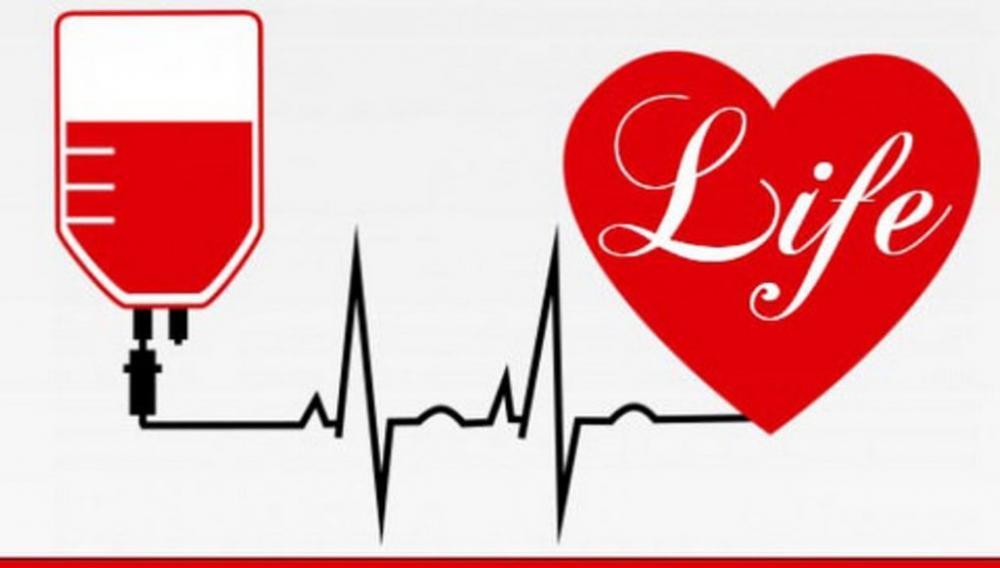 Εθελοντική αιμοδοσία Αιματοκρήτη στις Αρχάνες