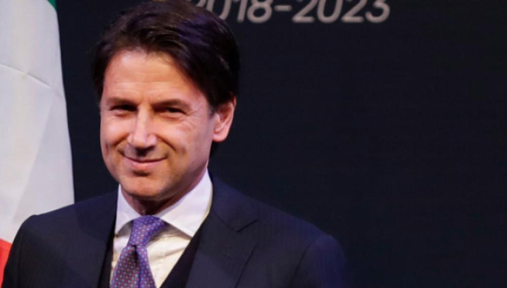 Το ελπιδοφόρο μήνυμα του Ιταλού πρωθυπουργού για το άνοιγμα των σχολείων
