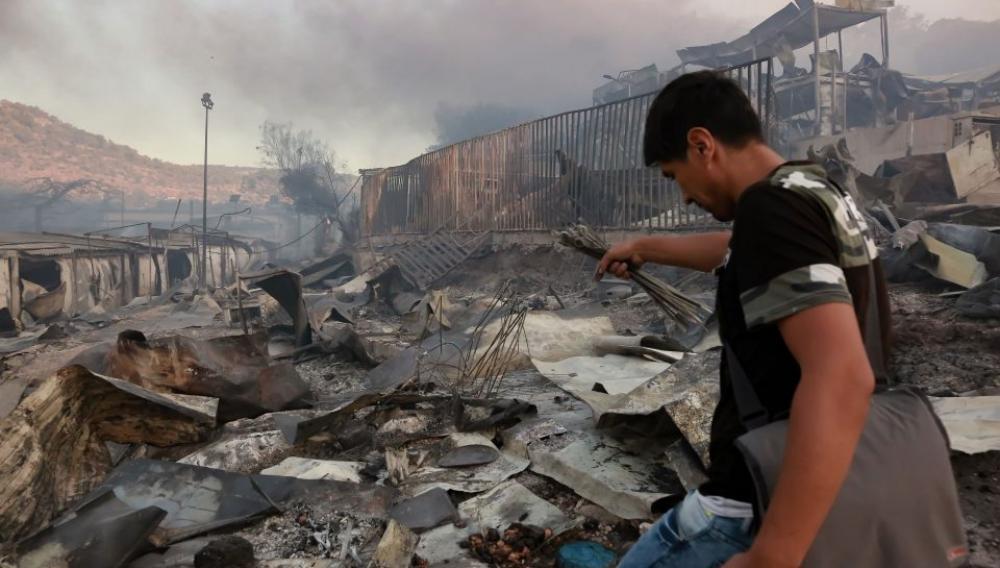 Αυστρία: Στέλνει στη Λέσβο άμεσο πακέτο έκτακτης βοήθειας