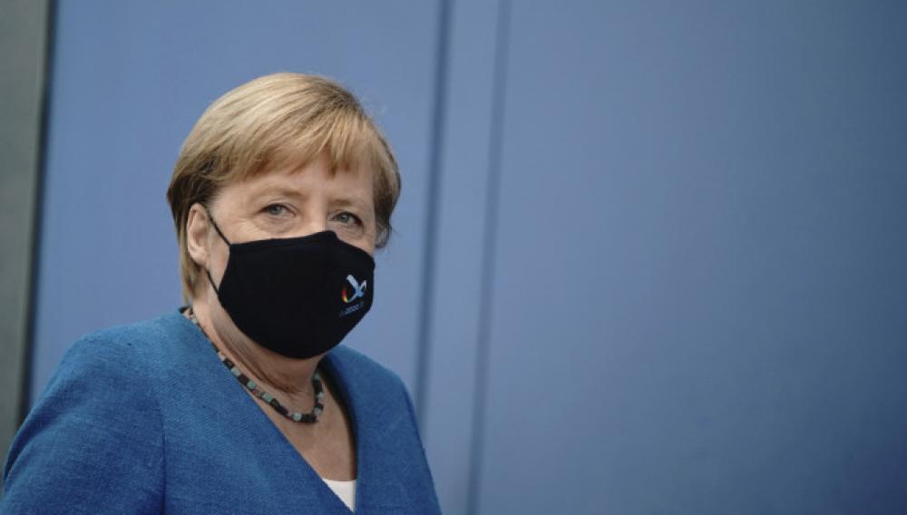 Μεταναστευτικό: Μέχρι την Τετάρτη αποφασίζει η Μέρκελ...
