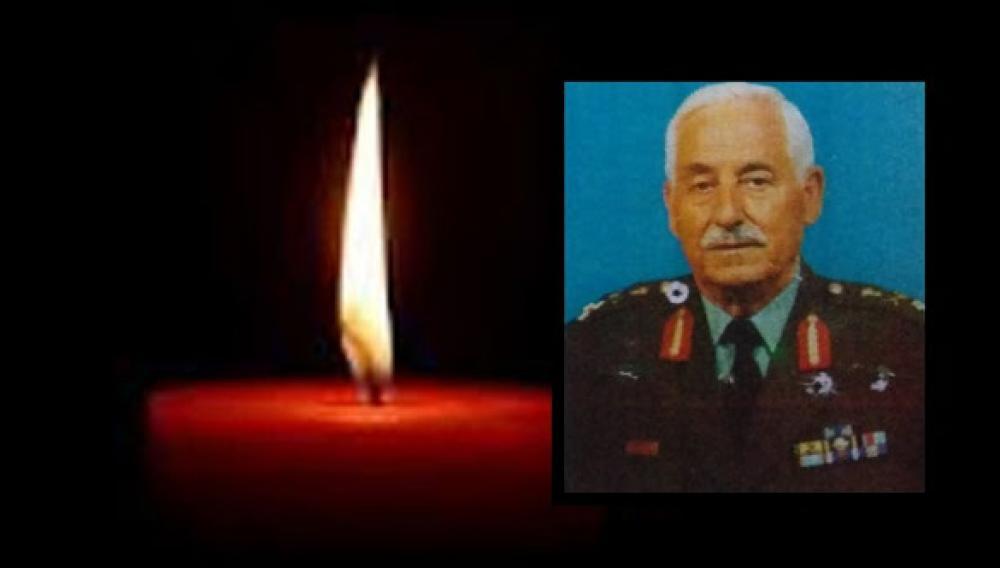 Δυο Κρητικοί στρατηγοί «έφυγαν» από τη ζωή...