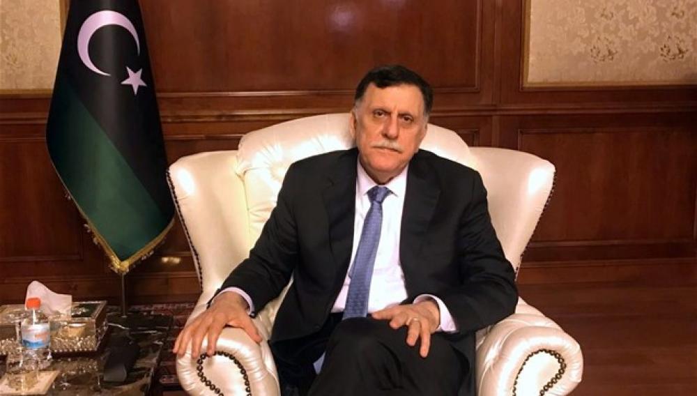 Λιβύη: Ο Σάρατζ ετοιμάζεται να παραιτηθεί από την πρωθυπουργία