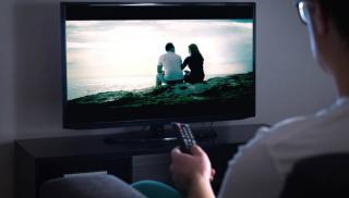 Η «βία» μέσα από τα τηλεοπτικά πρότυπα