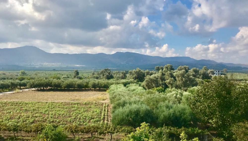 Την Πέμπτη ξεκινά το κλίμα του Φθινοπώρου στην Κρήτη