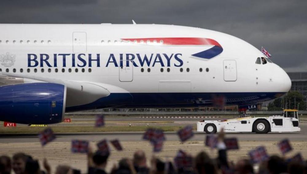 British Airways: Λαμβάνει κάθε δυνατό μέτρο για να επιβιώσει τον χειμώνα