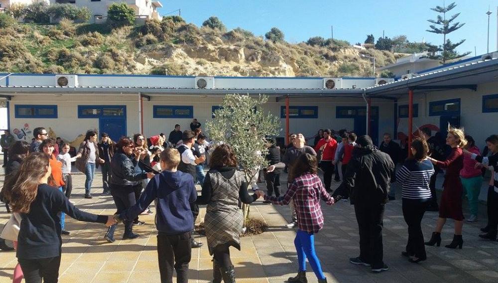 ΑΠΟΚΛΕΙΣΤΙΚΟ - Ηράκλειο: Στο έλεος του Θεού το σχολείο και τα παιδιά με αναπηρία!