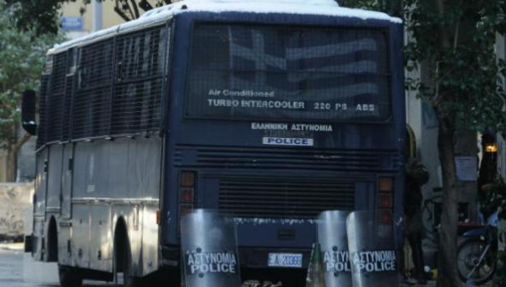 Μεσαρά: «Βροχή» οι προσαγωγές αλλοδαπών απο την Αστυνομία!