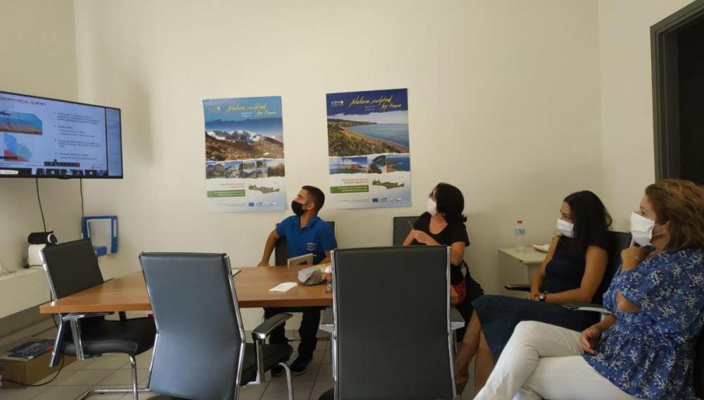 Έρευνα και εκμετάλλευση υδρογονανθράκων Δυτικά και Νοτιοδυτικά της Κρήτης