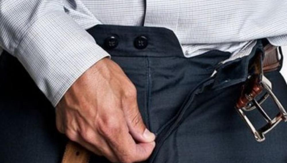 Aναστάτωση στο κέντρο του Ηρακλείου: Επιδείκνυε τα γεννητικά του όργανα σε περαστικούς!