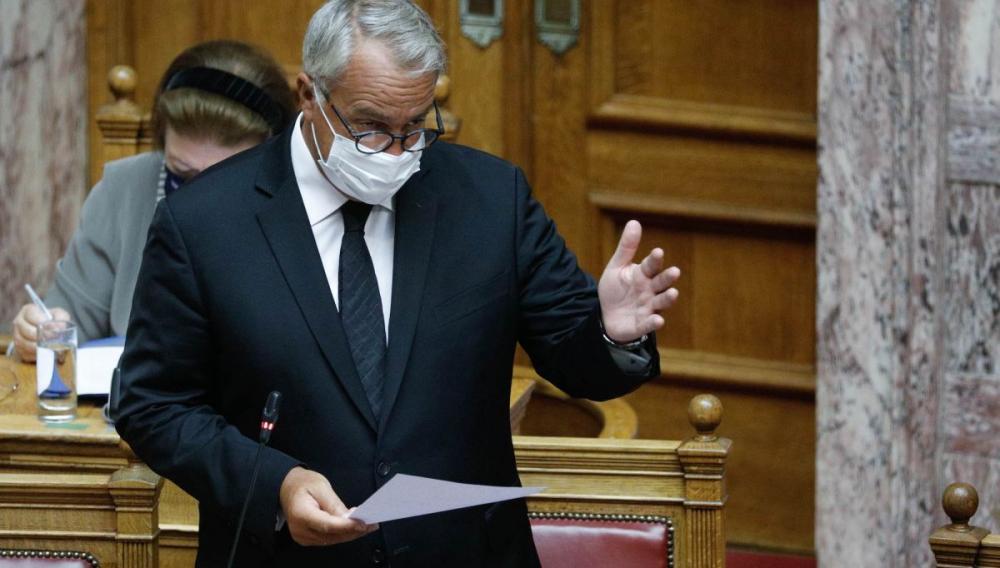 Μάκης Βορίδης: Απαραίτητη η πιστή τήρηση των μέτρων προστασίας για την ομαλή λειτουργία της βιομηχανίας τροφίμων