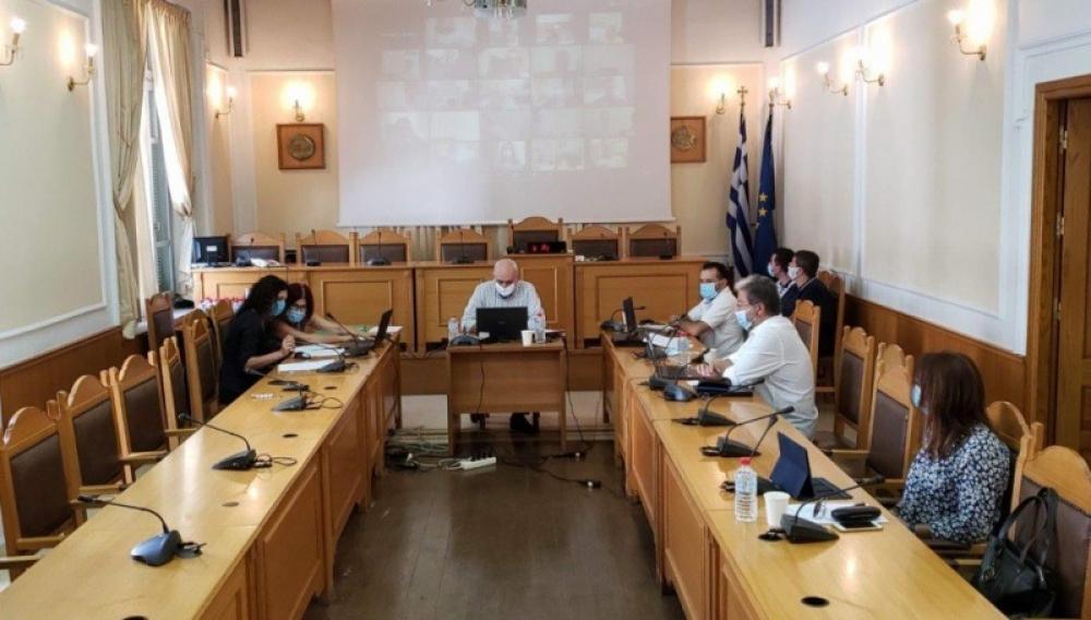 Κρήτη: Οι αποφάσεις του Περιφερειακού Συμβουλίου