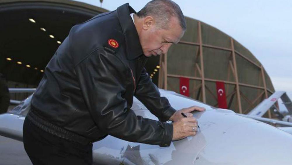 Γερμανία: Σε υψηλό επίπεδο παραμένουν οι εξαγωγές στρατιωτικού εξοπλισμού προς την Τουρκία