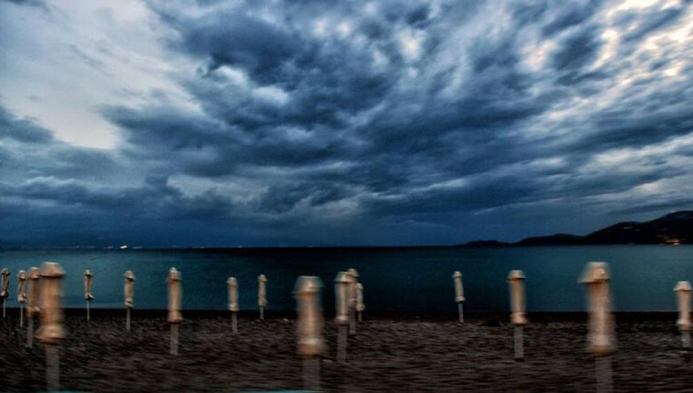 «Ιανός»: Κρίσιμο το επόμενο 9ωρο και... καταστροφές - Ποιες περιοχές θα χτυπήσει
