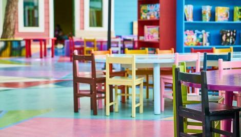 Παιδικοί σταθμοί ΕΣΠΑ 2020 - Τελευταία ημέρα αιτήσεων για voucher 180 ευρώ