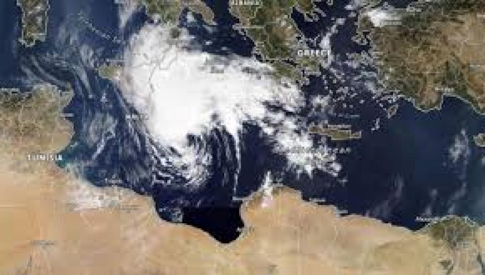 Πότε θα περάσει ο «Ιανός» και από την Κρήτη