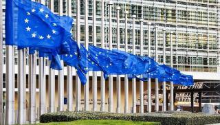 Ευρωπαϊκή Πράσινη Συμφωνία...