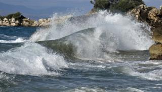 Σε ετοιμότητα η Κρήτη - Πότε και πως θα περάσει ο «Ιανός»