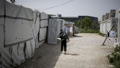 24 επιπλέον επιβεβαιωμένα κρούσματα σε δομές προσφύγων και μεταναστών