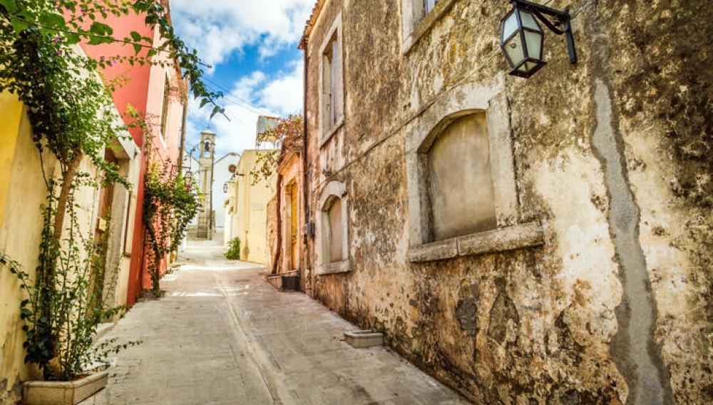 Κρήτη: Το χωριό με ένα από τα αρχαιότερα πατητήρια στον κόσμο