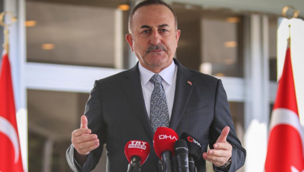 Το τουρκικό ΥΠΕΞ κάλεσε τον Ελληνα πρέσβη για εξηγήσεις