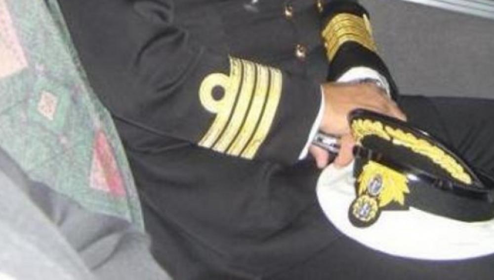 Κρήτη: Ο καπετάνιος από το πλοίο στο... νοσοκομειο