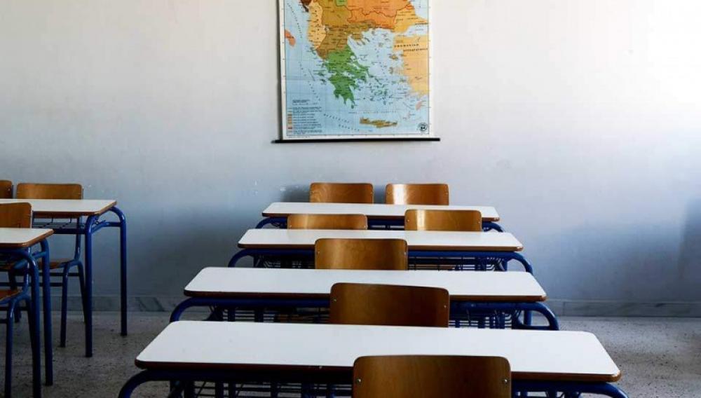 Ηρακλειο: Οι δάσκαλοι του δημοτικού υποβλήθηκαν σε τεστ για τον κορωνοϊό