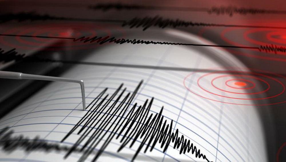 Νότια Κρήτη: Προειδοποίηση να φύγουν από τις ακτές μετά το σεισμό! (Φωτογραφία)