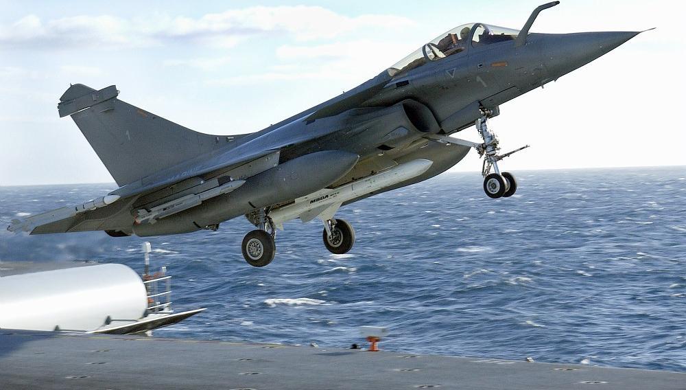Η Ελλάδα θέλει τα Rafale - Οι εξελίξεις στα εξοπλιστικά και η Τουρκία