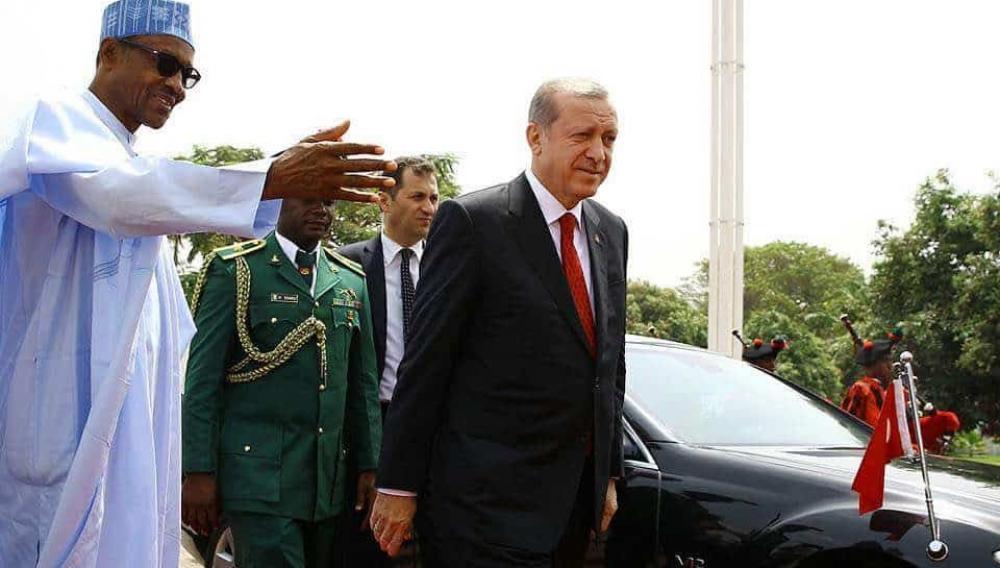 Η στρατιωτικοποίηση της Αφρικής από την Τουρκία ανοίγει το δρόμο για πολέμους
