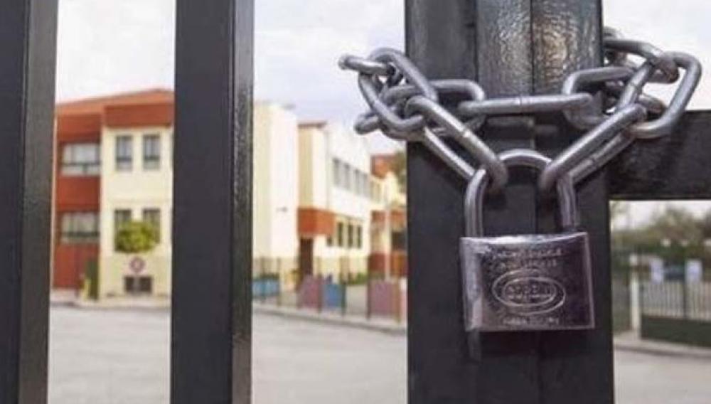 Πέλλα: Κλειστά τα σχολεία λόγω κορωνοϊού