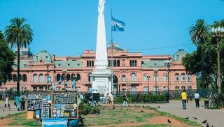 Σε ιστορικό χαμηλό το πέσο της Αργεντινής
