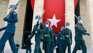 Τουρκία: Ενταση λόγω κορωνοϊού