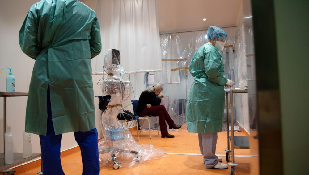 Κορωνοϊός: 2 νέοι θάνατοι- Στους 335 ανέρχονται οι νεκροί