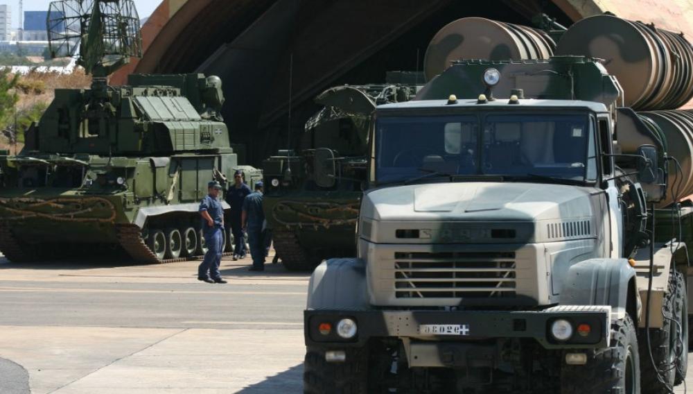 Κρήτη: Εκσυγχρονίζονται οι S-300, oι «φύλακες του ελληνικού ουρανού»