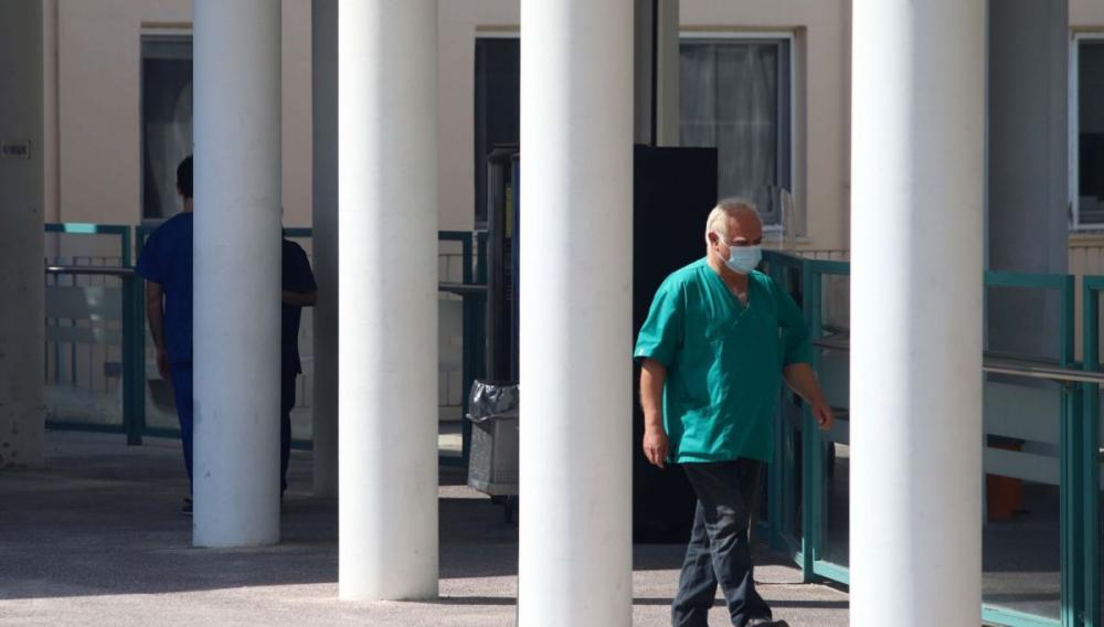Κορωνοϊός: Δύο νέοι θάνατοι, ο ένας στο Ηράκλειο – Στους 340 οι νεκροί