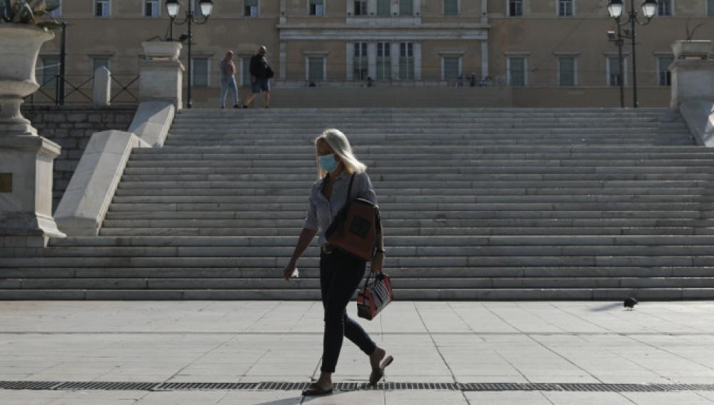 Σταϊκούρας: Η ελληνική οικονομία αντέχει δεύτερο lockdown - Προετοιμασία για ένα τέτοιο ενδεχόμενο