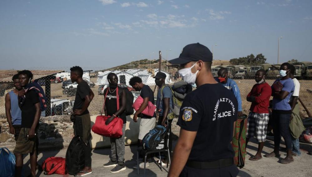 Καρά Τεπέ: 350 αστυνομικοί για τη φύλαξή της