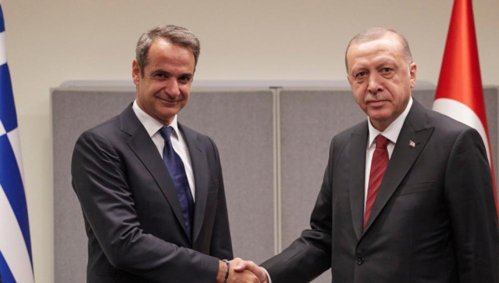 «Να εισβάλλει ο τουρκικός στρατός στη Λάρνακα»: Απίστευτες δηλώσεις εν μέσω έναρξης των διαπραγματεύσεων