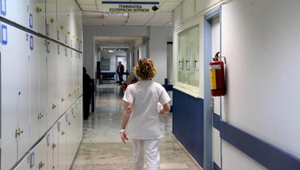 Κρήτη: Ηλικιωμένος στην κλινική covid - Αντιπαράθεση για το...lockdown