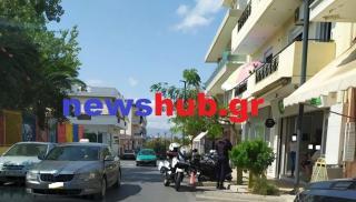 Θέμα newshub.gr: Μπλόκα και έλεγχοι on camera στο Ηράκλειο (φωτογραφίες)