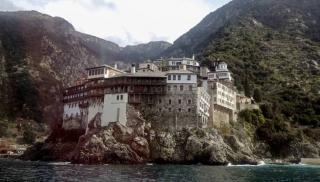 Κορωνοϊός- Άγιον Όρος: 10 επισκέπτες ανά μονή