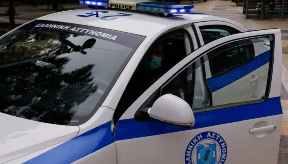 Κρήτη: Συνελήφθη για κάνναβη