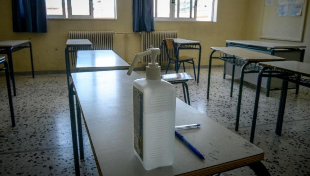 Κορωνοϊός: Αυτά είναι τα σχολεία που έχουν βάλει λουκέτο - Ένα στο Ηράκλειο