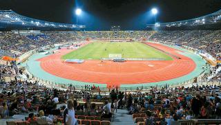 Θέμα newshub.gr: Το «αγκάθι» του Παγκρητίου Σταδίου- Χάνουμε λόγω κόντρας τον τελικό